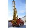 Установка буровая гидромеханизированная УБГМ-1Д на базе многоцелевого снегоболотохода КТМ-10-01 (МТЛБу)